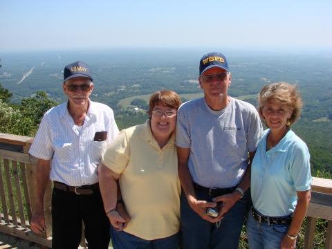 Pilot Mountain,NC