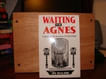 Waiting for Agnes by North Florida author Joe Bullard. Have lots of copys..