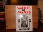 Waiting for Agnes by North Florida author Joe Bullard