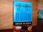 Writen by J.D.Robb  aka  Nora Roberts